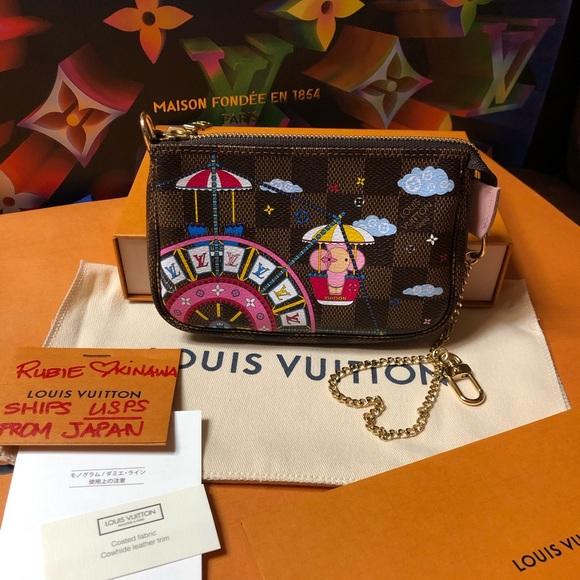 Louis Vuitton Handbags - Vivienne Limited Edition 2020